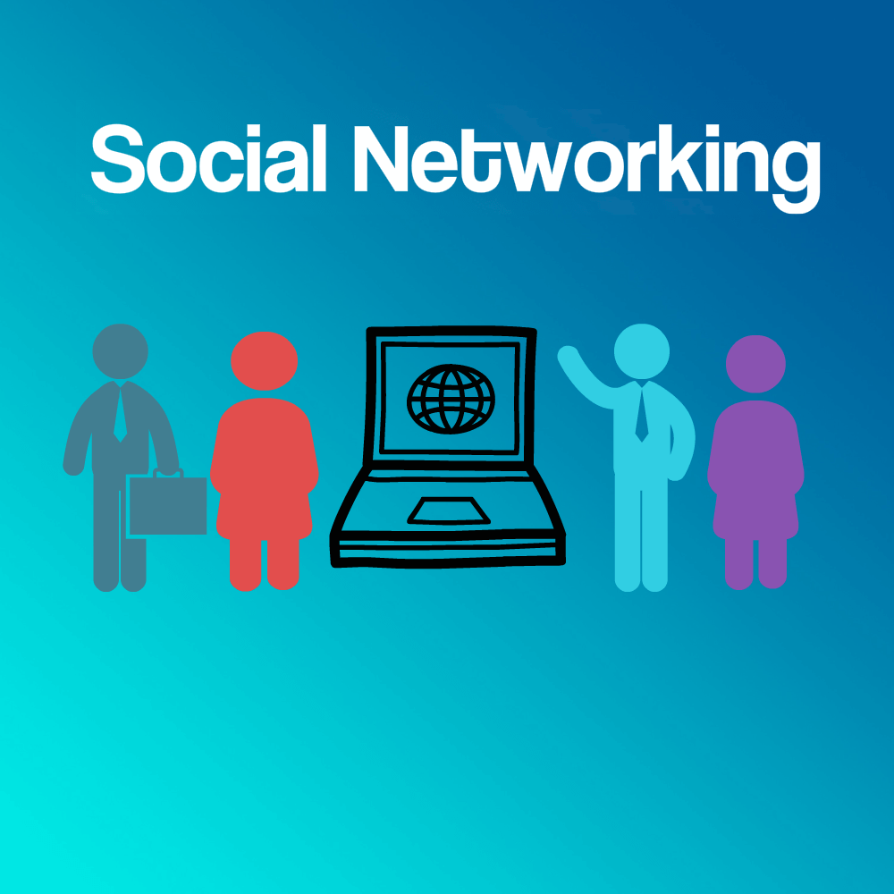 Social Networking Websites: How They Work for Business Success